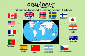 Comadem-international-congress-sites
