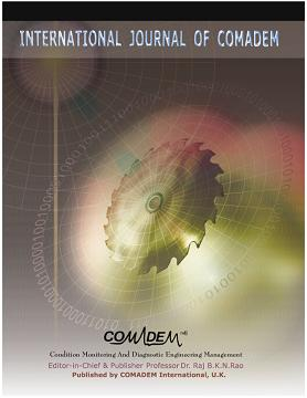 International Journal of COMADEM