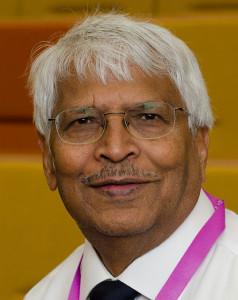 Prof. Dr. B.K.N. RAO